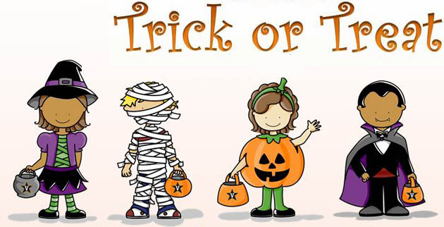 2017 Trick or Treat Info Middle Georgia
